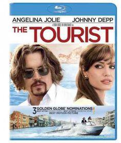 Tourist - (Region A Import Blu-ray Disc)