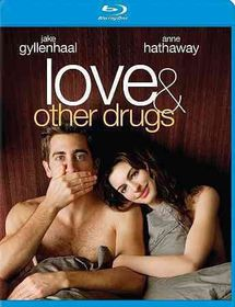 Love & Other Drugs - (Region A Import Blu-ray Disc)