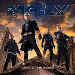 Mcfly - Above the Noise (CD)