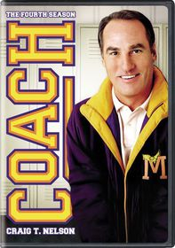 Coach:Fourth Season - (Region 1 Import DVD)