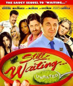 Still Waiting - (Region A Import Blu-ray Disc)