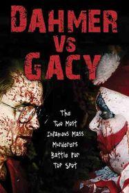 Dahmer Vs Gacy - (Region 1 Import DVD)