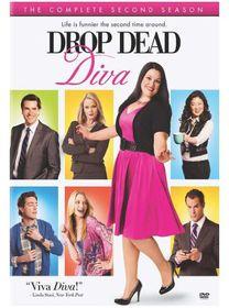 Drop Dead Season Two - (Region 1 Import DVD)