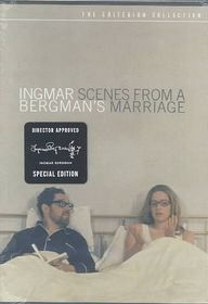 Scenes from a Marriage - (Region 1 Import DVD)