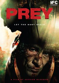 Prey - (Region 1 Import DVD)