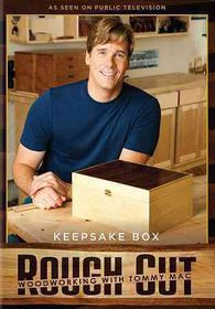Woodworking with Tommy Mac:Keepsake B - (Region 1 Import DVD)
