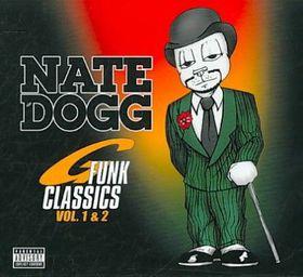 G Funk Classics Vol 1 & 2 - (Import CD)