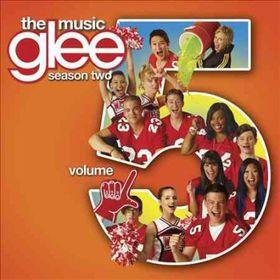 Glee Cast - Glee: The Music - Vol.5 (CD)