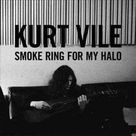 Vile, Kurt - Smoke Ring For My Halo (CD)