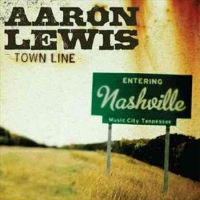 Town Line - (Import CD)