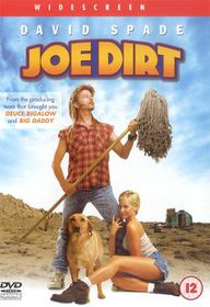 Joe Dirt - (Import DVD)