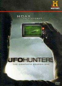 Ufo Hunters:Season 1 - (Region 1 Import DVD)