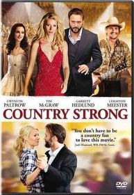 Country Strong - (Region 1 Import DVD)