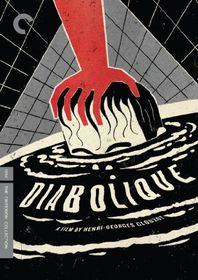 Diabolique - (Region 1 Import DVD)