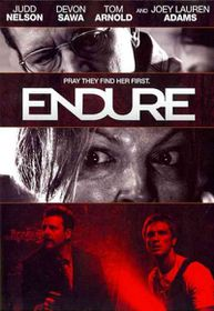 Endure - (Region 1 Import DVD)