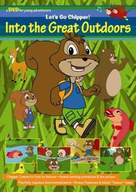 Let's Go Chipper into the Great Outd - (Region 1 Import DVD)