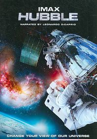 Hubble (Imax) - (Region 1 Import DVD)