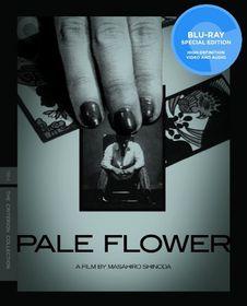 Pale Flower - (Region A Import Blu-ray Disc)