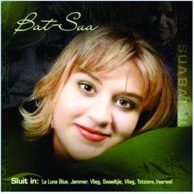 Bat-Sua - Bat-Sua (CD)