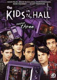 Kids in the Hall:Complete Season 3 - (Region 1 Import DVD)