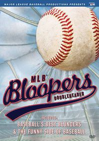 Mlb Bloopers:Doubleheader - (Region 1 Import DVD)