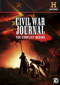 Collector's Choice:Civil War Journal - (Region 1 Import DVD)
