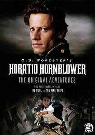 Horatio Hornblower:Original Adventure - (Region 1 Import DVD)