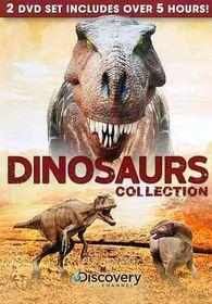 Dinosaur Collection - (Region 1 Import DVD)