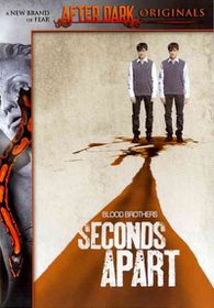 After Dark Originals:Seconds Apart - (Region 1 Import DVD)