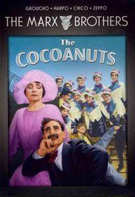 Cocoanuts - (Region 1 Import DVD)