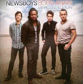 Born Again (Miracles Edition) - (Import CD)