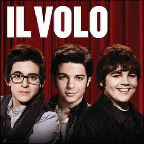 Il Volo - (Import CD)