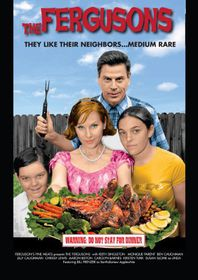 Fergusons - (Region 1 Import DVD)