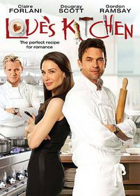 Love's Kitchen - (Region 1 Import DVD)