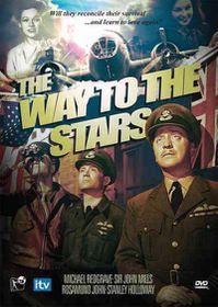 Way to the Stars - (Region 1 Import DVD)