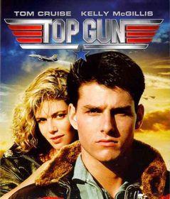 Top Gun - (Region A Import Blu-ray Disc)