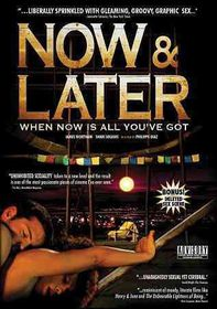 Now and Later - (Region 1 Import DVD)
