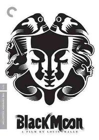 Black Moon - (Region 1 Import DVD)