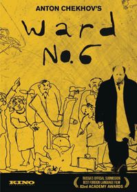 Ward No 6 - (Region 1 Import DVD)