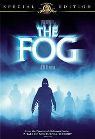 Fog/Amityville Horror - (Region 1 Import DVD)