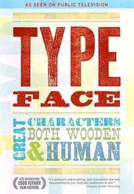 Typeface - (Region 1 Import DVD)