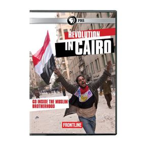 Frontline:Revolution in Cairo - (Region 1 Import DVD)