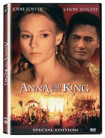 Anna and the King - (Region 1 Import DVD)