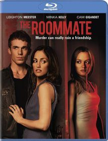 Roommate - (Region A Import Blu-ray Disc)