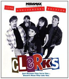Clerks - (Region A Import Blu-ray Disc)