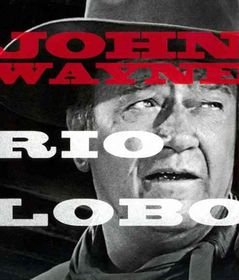 Rio Lobo - (Region A Import Blu-ray Disc)