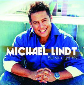 LIndt, Michael - Sal Vir Altyd Bly (CD)