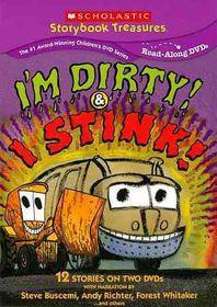 I?M Dirty & I Stink - (Region 1 Import DVD)