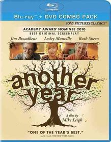 Another Year (Bluray/DVD Combo) - (Region A Import Blu-ray Disc)