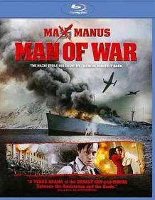 Max Manus:Man of War - (Region A Import Blu-ray Disc)
